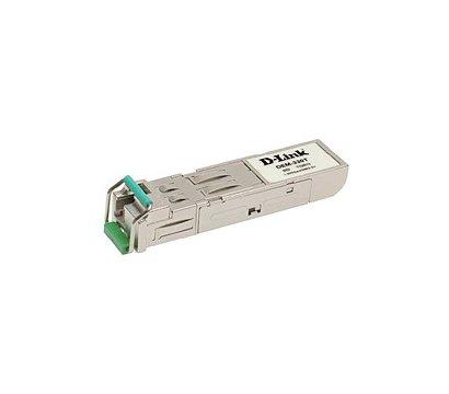 Фото оптоволоконного модуля D-Link DEM-330T