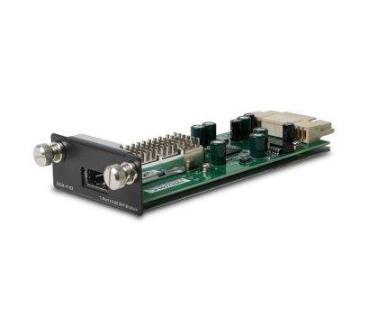 Фото оптоволоконного модуля D-Link DEM-410X