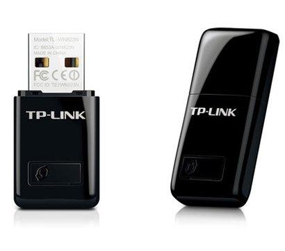 Фото сетевого адаптера TP-Link TL-WN823N