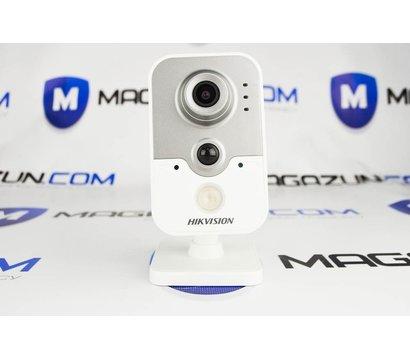 Фото №1 IP відеокамери Hikvision DS-2CD2420F-I (2.8 мм)