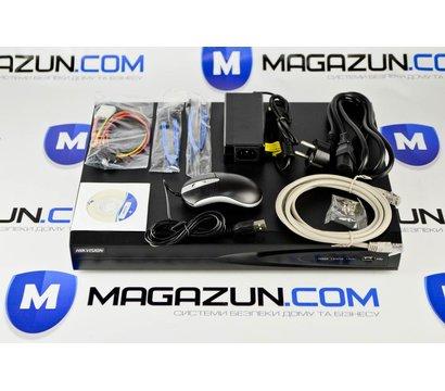 Фото №3 IP видеорегистратора HikVision DS-7616NI-E2