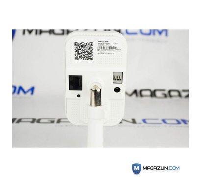 Фотография 5 цифровой видеокамеры Hikvision DS-2CD2420F-I (2.8 мм)