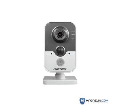 Фотографія 7 цифровой видеокамеры Hikvision DS-2CD2420F-I (2.8 мм)