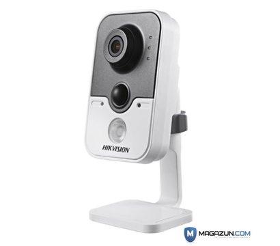 Фотография 8 цифровой видеокамеры Hikvision DS-2CD2420F-I (2.8 мм)