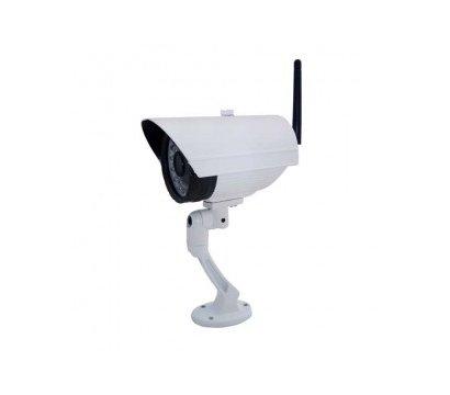 Фото №1 IP відеокамери Lux IPS 03 W