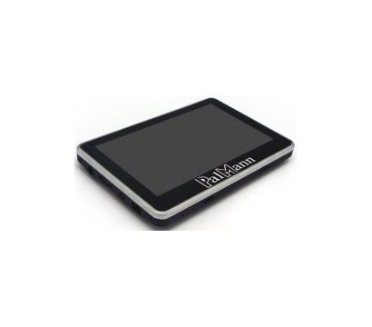 Фото №1 GPS навигатора Palmann 412A (Navitel)