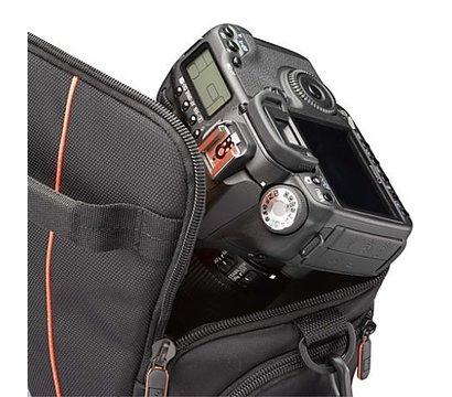Фото №1  Чехол для фотокамеры Case logic DCB306K Black