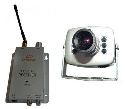 Фото видеокомплекта Lux 100A-208C / 211+208