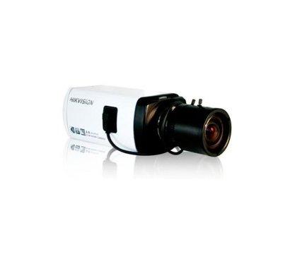 Фото IP видеокамеры HikVision DS-2CD853F-E