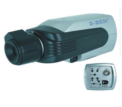 Фото видеокамеры Z-Ben ZB-7069AAOS silver