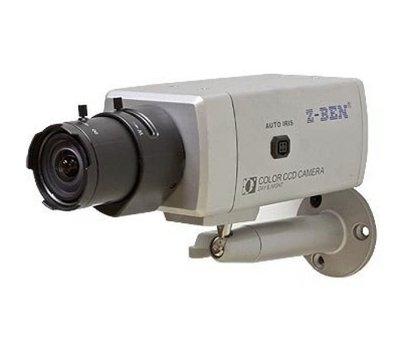 Фото видеокамеры Z-Ben ZB-E706